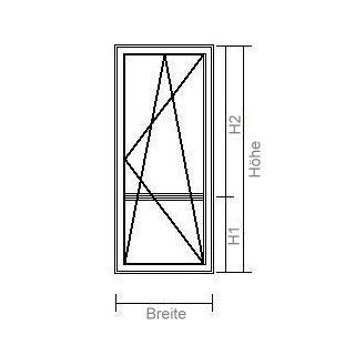balkont r 1flg ab 199 00 euro. Black Bedroom Furniture Sets. Home Design Ideas